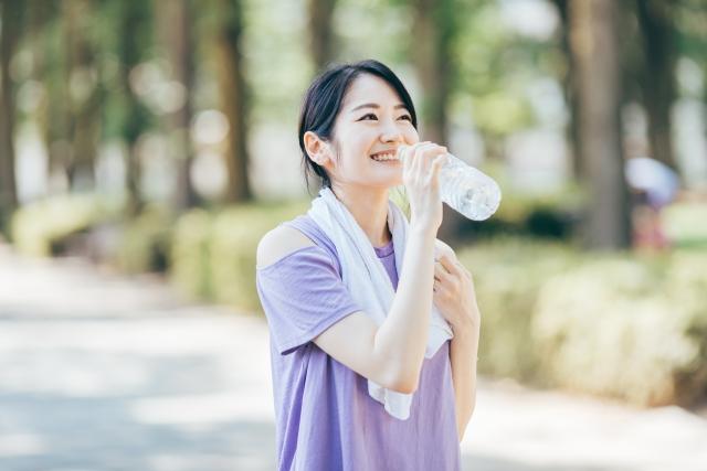 マグネシウムの健康増進効果!